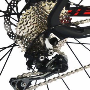 Nach diesen wichtigen Eigenschaften wird in einem Mountainbike Test geprüft
