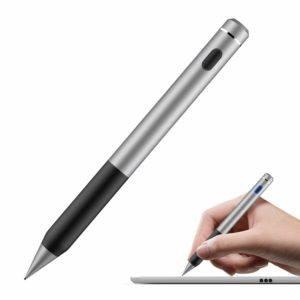 Nach diesen wichtigen Eigenschaften wird in einem Tablet Stift Test geprüft