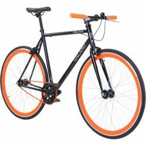 Nach diesen wichtigen Eigenschaften wird in einem Urban Bike Test geprüft