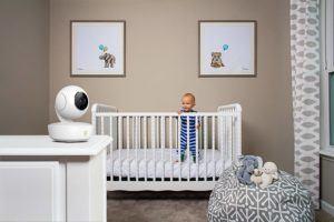 Nach diesen wichtigen Eigenschaften wird in einem Video Babyphone Test geprüft