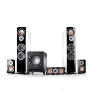Die verschiedenen Einsatzbereiche aus einem Surround Lautsprecher Testvergleich