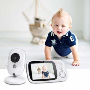 Die verschiedenen Einsatzbereiche aus einem Video Babyphone Testvergleich