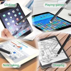 Alle Erfahrungen vom Tablet Stift Testsieger im Test und Vergleich