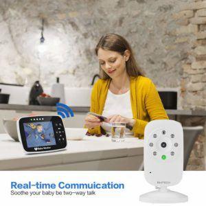 Alle Erfahrungen vom Video Babyphone Testsieger im Test und Vergleich