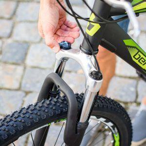 Alle Fakten aus einem Mountainbike Test und Vergleich