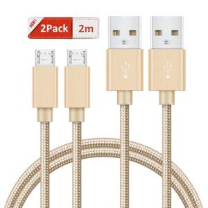Alle Fakten aus einem USB Ladekabel Test und Vergleich