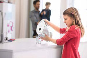 Alle Fragen aus einem Wasserfilter Test und Vergleich