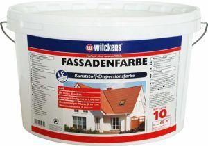 Was ist denn ein Fassadenfarbe Test und Vergleich genau?
