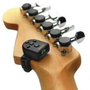 Die genaue Funktionsweise von einem Stimmgerät Gitarre im Test und Vergleich?
