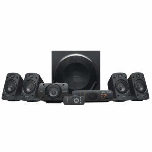 Die genaue Funktionsweise von einem Surround Lautsprecher im Test und Vergleich?
