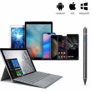Die genaue Funktionsweise von einem Tablet Stift im Test und Vergleich?
