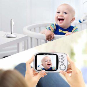 Die genaue Funktionsweise von einem Video Babyphone im Test und Vergleich?