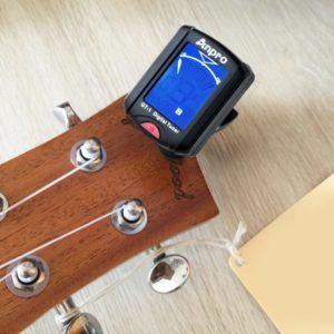 Günstig einen Stimmgerät Gitarre Testsieger im Online-Shop bestellen