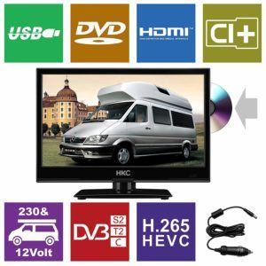 Günstig einen Wohnmobil Fernseher Testsieger im Online-Shop bestellen