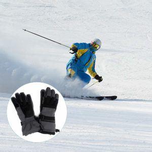 Wie lang ist die garantie bei einem Skihandschuhe Herren] Testsieger