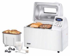 Die Handhabung vom Brotbackautomat Testsieger im Test und Vergleich