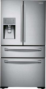 Die Handhabung vom Side By Side Kühlschrank Testsieger im Test und Vergleich