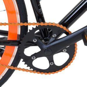Die Handhabung vom Urban Bike Testsieger im Test und Vergleich