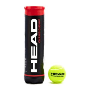 Die Tennisbälle von Head im Test und Vergleich