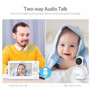 Folgende wichtige Hinweise müssen bei einem Video Babyphone+ Testsiegers Kauf beachtet werden?