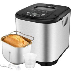 Der Komfort vom Brotbackautomat Testsieger im Test und Vergleich
