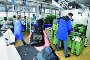 Der Komfort vom Schallpegelmessgerät Testsieger im Test und Vergleich