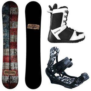 Der Komfort vom Snowboard Testsieger im Test und Vergleich