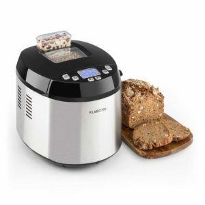 Wie viel Euro kostet ein Brotbackautomat Testsieger im Online Shop