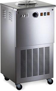 Häufige Kriterien anhand Kundenrezensionen Eismaschine im Test und Vergleich