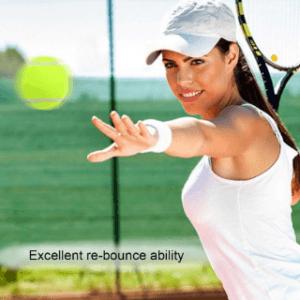 Kriterien für die Tennisbälle im Test und Vergleich