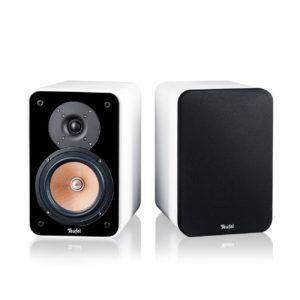 Welche Surround Lautsprecher Modelle gibt es in einem Testvergleich?