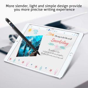 Welche Tablet Stift Modelle gibt es in einem Testvergleich?