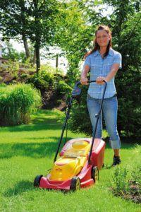 Die Nachteile aus einem Elektro Rasenmäher im Test