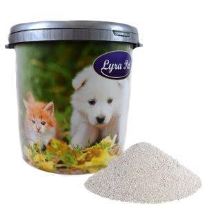 Häufige Nachteile vieler Produkte aus einem Katzenstreu Test und Vergleich