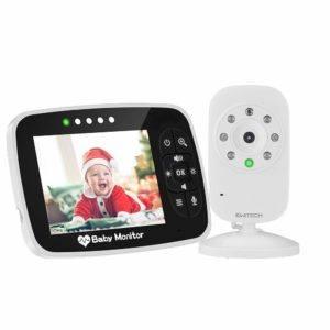 Das Preis-Leistungs-Verhältnis vom Video Babyphone + Testsieger im Test und Vergleich