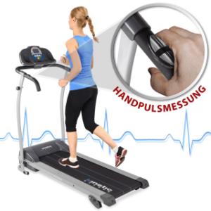 Laufbandtraining nach Puls im Test und Vergleich