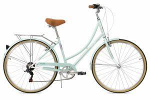 Die besten Ratgeber aus einem Urban Bike Test