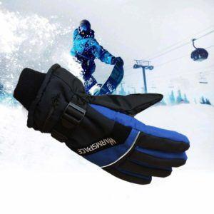 Folgende Eigenschaften sind in einem Skihandschuhe Herren Test wichtig