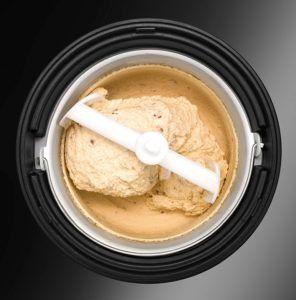 Sorbet und Frozen Yoguhrt als kalorienarmes Eis im Eismaschine Test und Vergleich