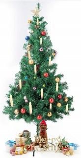 Die Weihnachtsbaumbeleuchtung kabellos von Sunjas ist sehr stabil und sieht sehr gut aus im Test