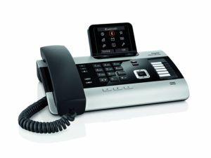 So werden gute Telefonanlagen aus dem Test verglichen?