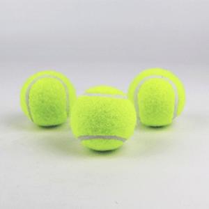 Tennisbälle ohne Druck im Test und Vergleich