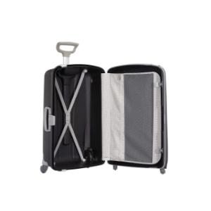 Die gute Verarbeitung des Koffers im Test und Vergleich