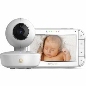 Folgende Eigenschaften sind in einem Video Babyphone Test wichtig