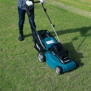 Vorteile aus einem Akku Rasenmäher Testvergleich