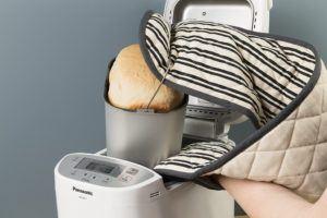 Vorteile aus einem Brotbackautomat Testvergleich