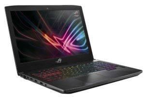 Vorteile aus einem Gaming Laptop Testvergleich