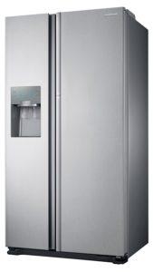 Vorteile aus einem Side By Side Kühlschrank Testvergleich