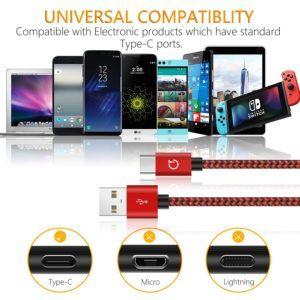 Vorteile aus einem USB Ladekabel Testvergleich