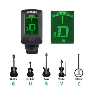 Was ist ein Stimmgerät Gitarre Test und Vergleich?